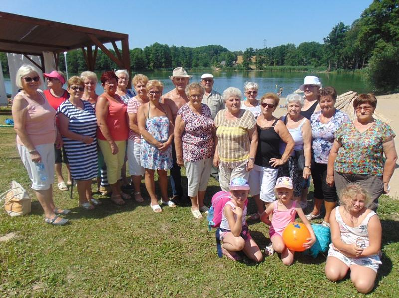 Letni turnus dla seniorów