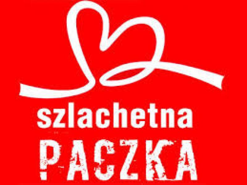 Szlachetna Paczka w Gostyniu poszukuje wolontariuszy