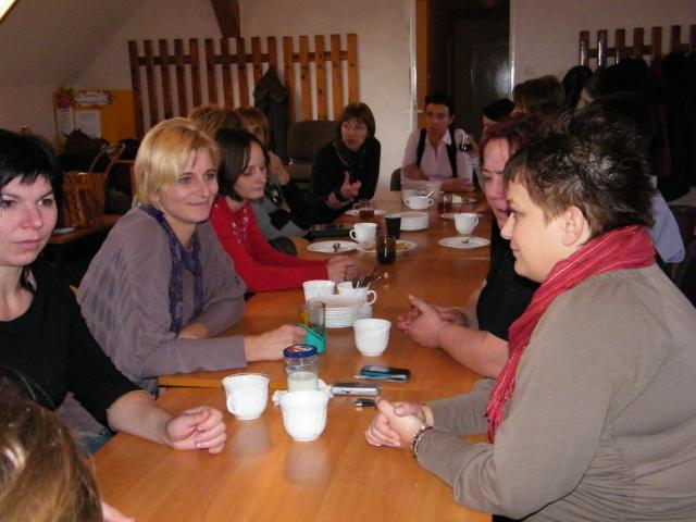 Konsultacje indywidualne z psychologiem. spotkanie z uczestnikami/uczestniczkami projeku.