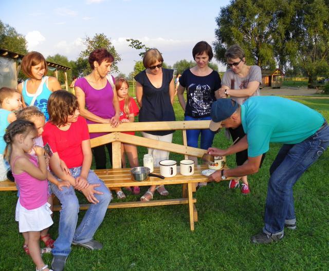 Piknik integracyjny