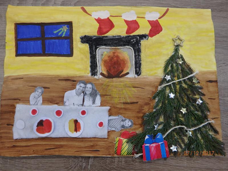 Moje wymarzone Święta Bożego Narodzenia