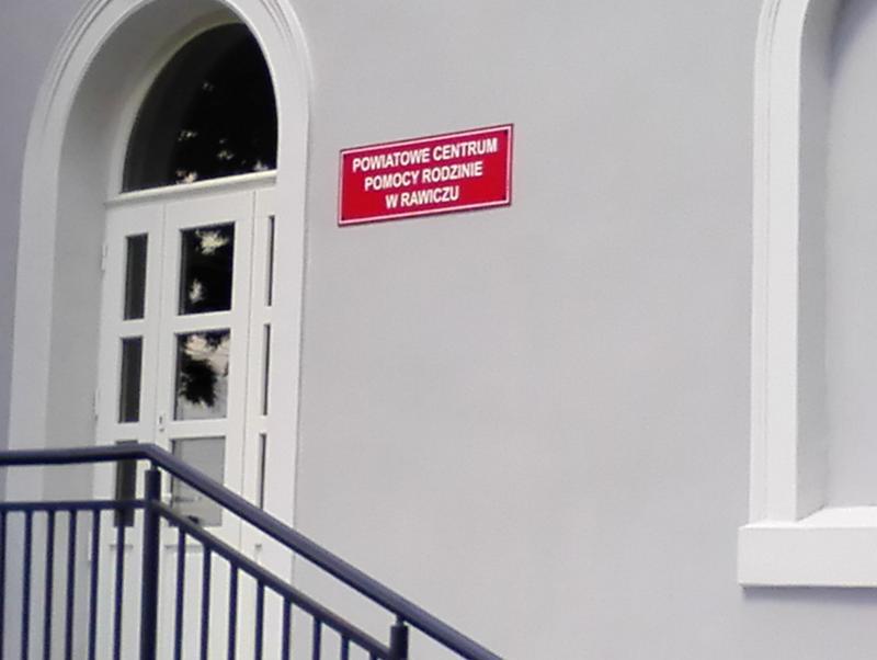 Nowa siedziba PCPR w Rawiczu