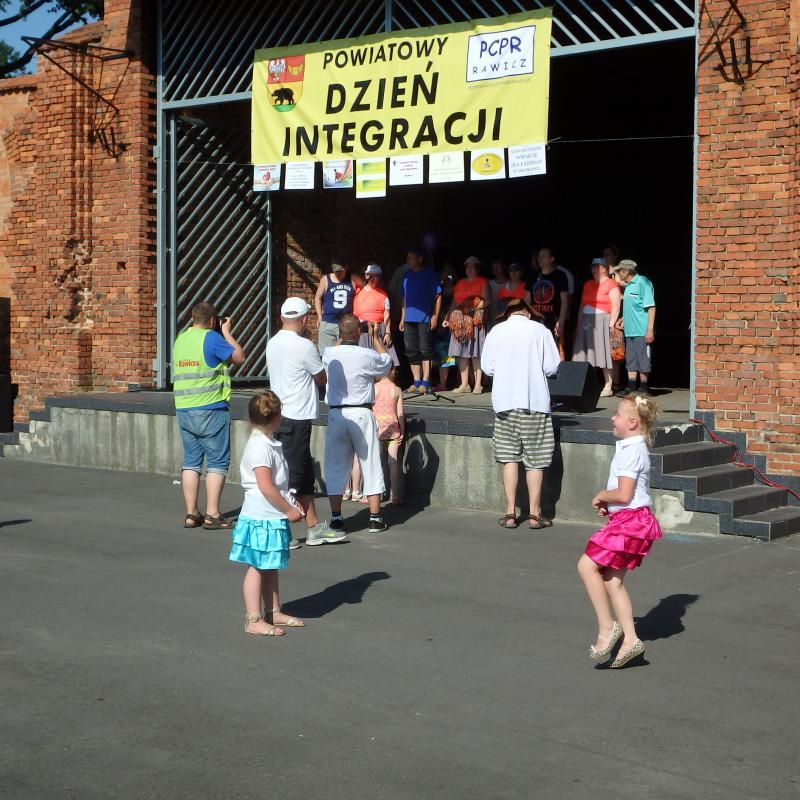 Powiatowy Dzień Integracji 2015