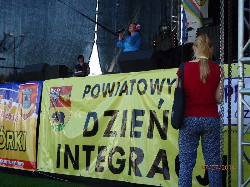 Powiatowy Dzień Integracji 2018