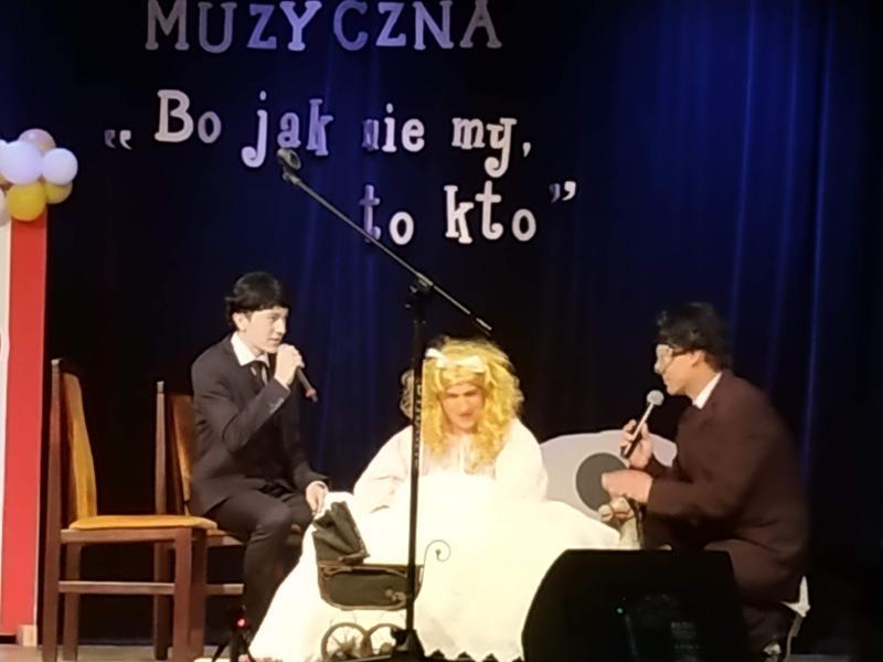 2 Gala muzyczna