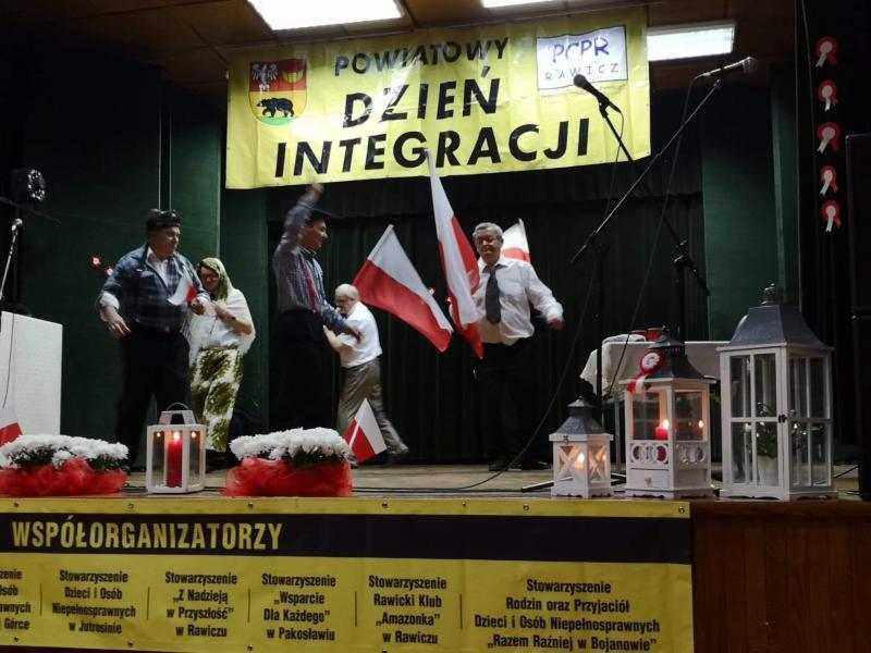 Powiatowy Dzień Integracji 2019