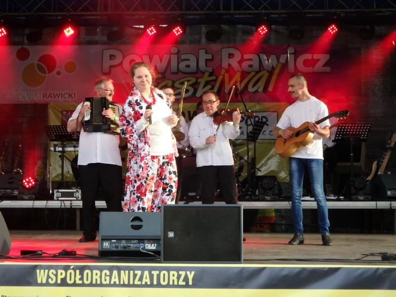 Powiatowy Dzień Integracji 2016