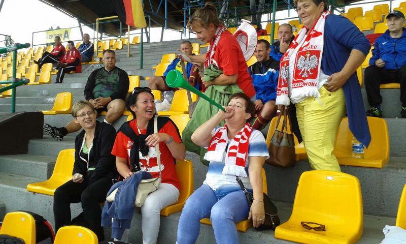 Seni Cup 2016 - Toruń 6-8 lipca 2016r.