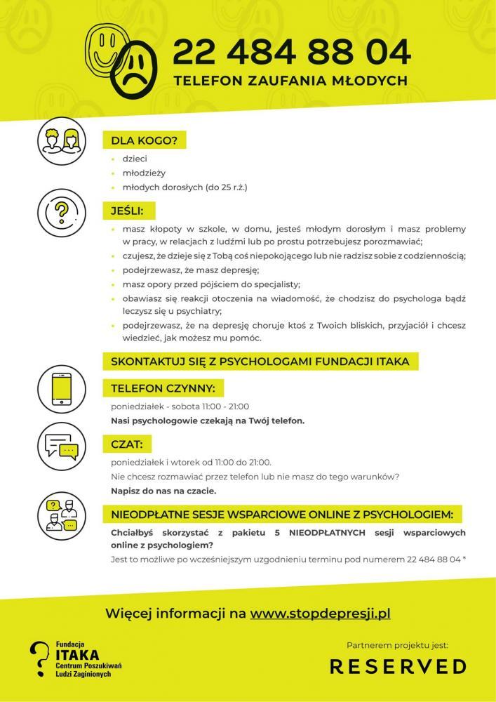 Plakat TZM