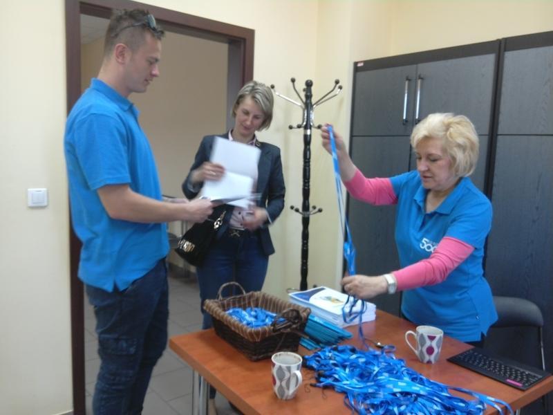 Realizacja Programu Rodzina 500 plus  w gminie Wielichowo