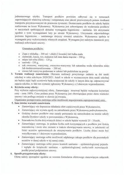 Zapytanie ofertowe str.2