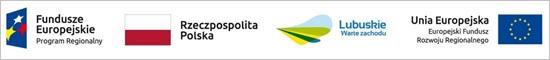 Logo funduszy europejskich, program regionalny